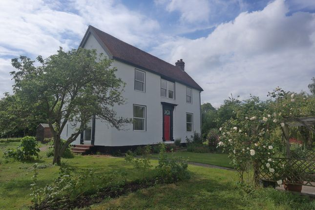 Thumbnail Detached house to rent in The Retreat, Maldon Road, Witham