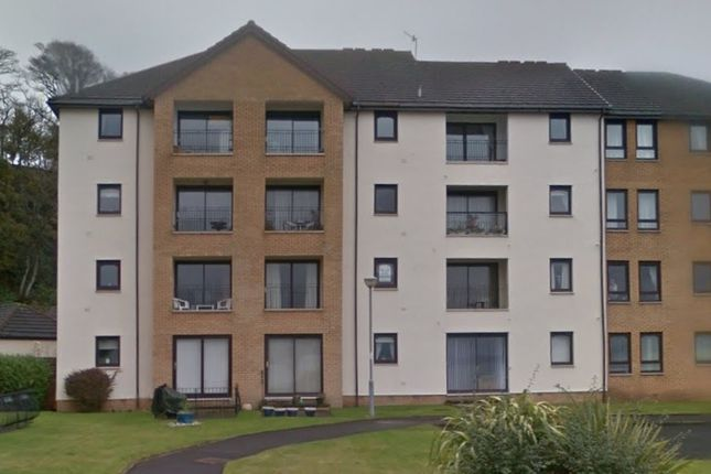 2 bed flat to rent in Hollywood, Largs, North Ayrshire KA30