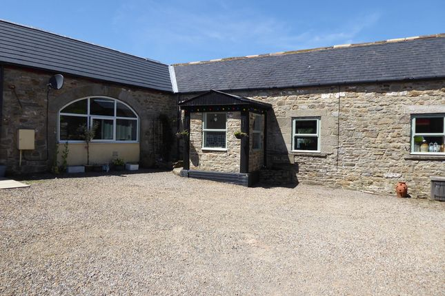 Thumbnail Barn conversion for sale in Coanwood, Haltwhistle