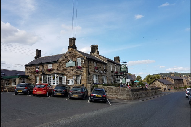 Thumbnail Hotel/guest house for sale in Main Road, Chatton, Alnwick
