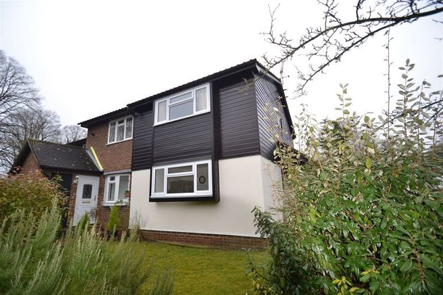 Thumbnail Property for sale in Downhall Ley, Buntingford