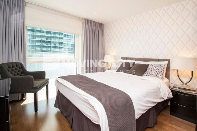 Thumbnail Flat for sale in Crawford Building, Whitechapel High Street Aldgate