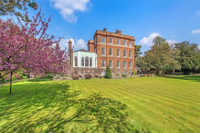 Thumbnail End terrace house for sale in South End House, 30 Montpelier Row, Twickenham