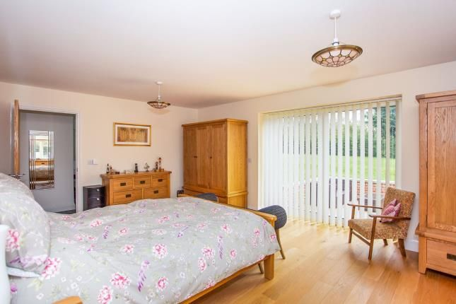 Master Bedroom of South Creake, Fakenham, Norfolk NR21