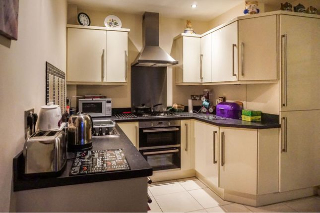 Kitchen of Brook Chase Mews, Chilwell NG9
