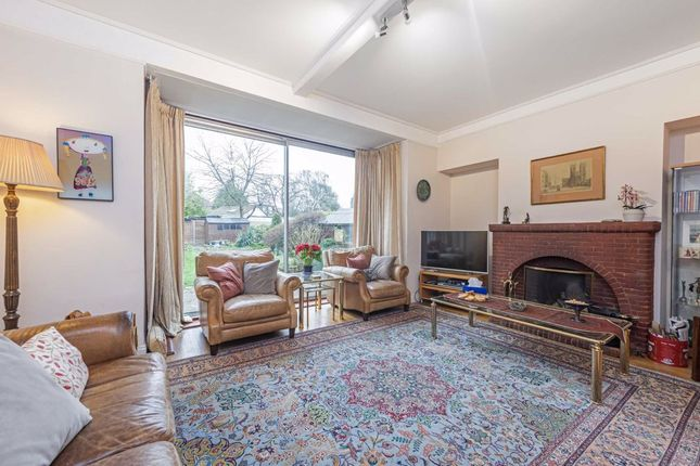 Thumbnail Detached house to rent in Popes Lane, London