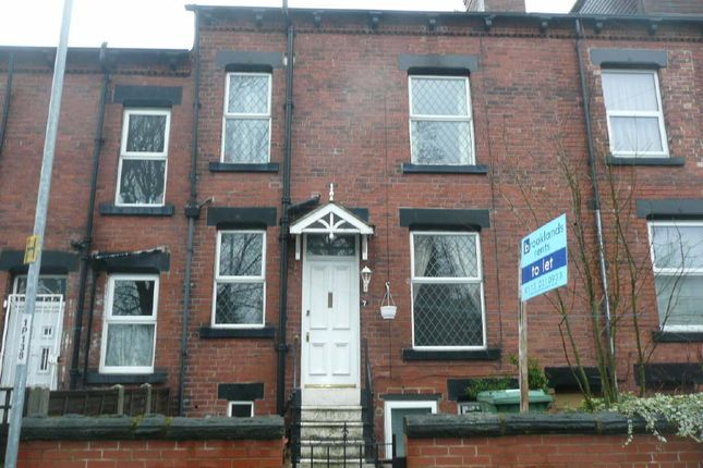 Thumbnail Terraced house to rent in Pasture Mount, Armley, Leeds