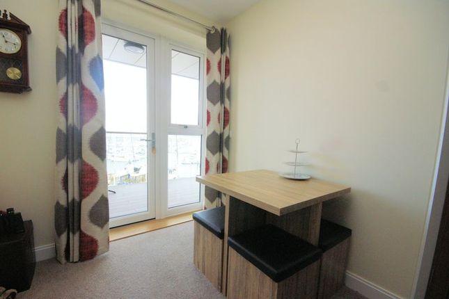Lounge/Diner of Harbour Road, Gosport PO12