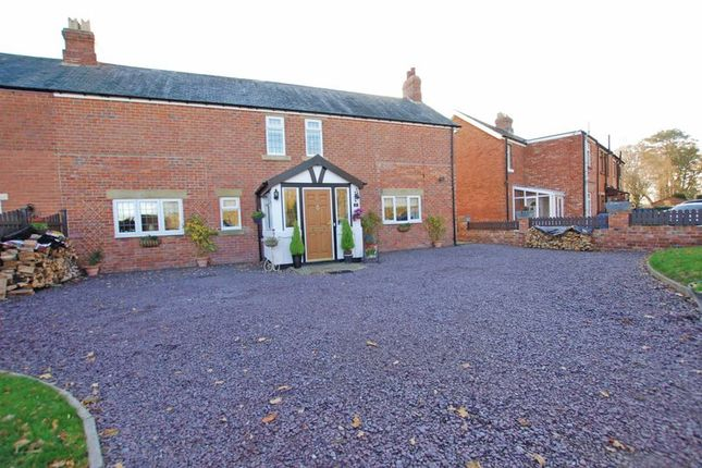 Thumbnail Cottage for sale in Limestone Lane, Ponteland, Newcastle Upon Tyne