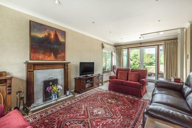 Sitting Room of Ockham Road North, East Horsley KT24