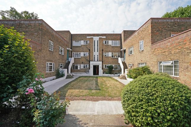 Thumbnail Detached house to rent in West Lodge Court, Uxbridge Road, Ealing