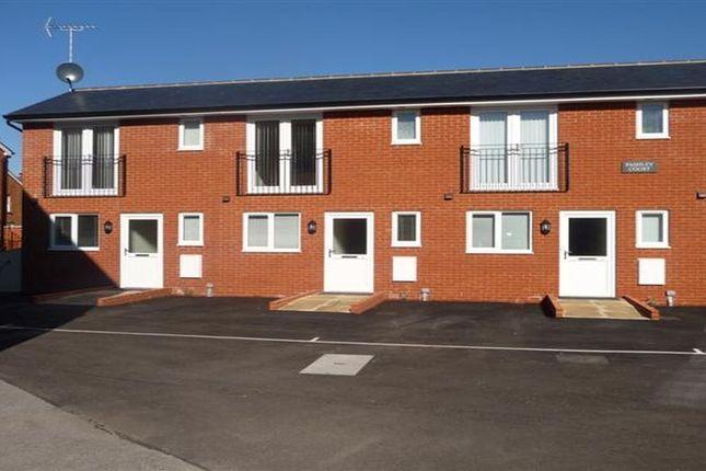 Thumbnail Property to rent in Alexandra Road, Farnborough
