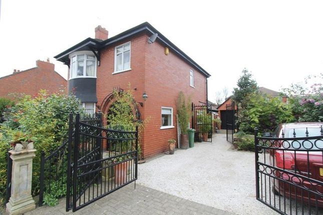 3 bed detached house for sale in Berkeley Street, Stone