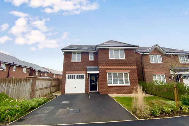 The Property of Oak Drive, Sychdyn, Mold CH7