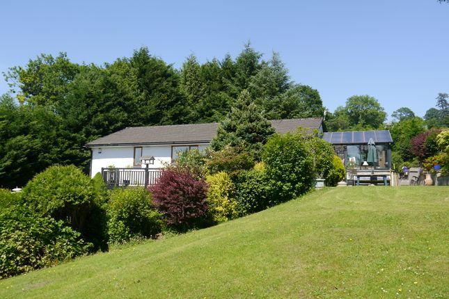 Thumbnail Detached house for sale in Oakbank, Kirkstone Road, Ambleside