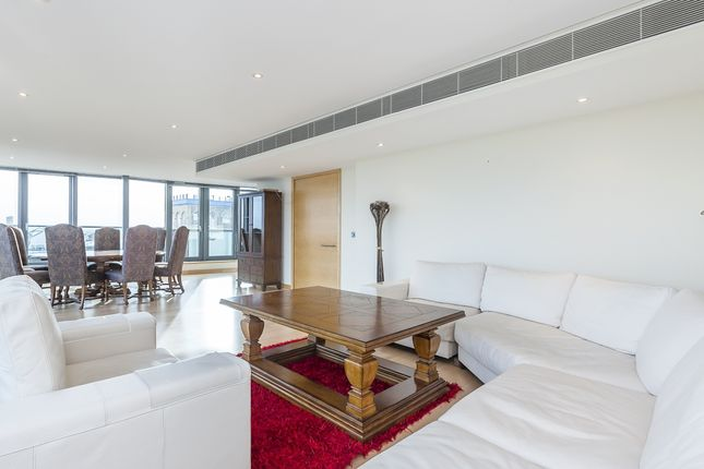 Thumbnail Flat to rent in Tea Trade Wharf, 26 Shad Thames, London