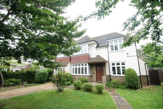 Thumbnail Property to rent in Hayes Way, Beckenham