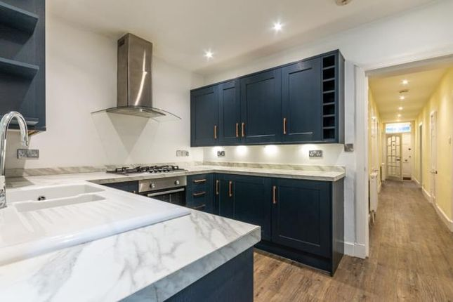 Thumbnail Flat to rent in Northumberland Street, Edinburgh