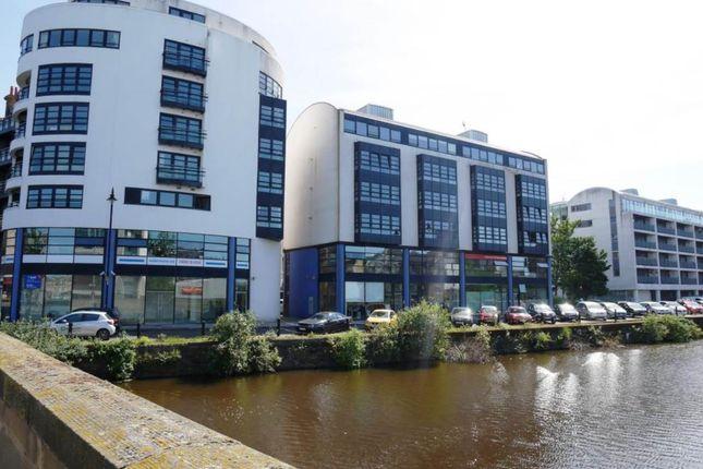 Thumbnail Flat to rent in Shore, Edinburgh