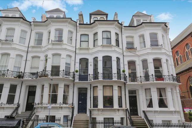 Thumbnail Flat for sale in St. Michaels Place, Brighton