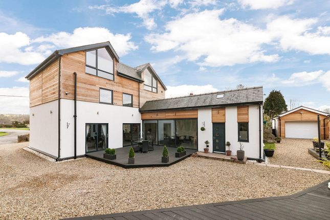 Thumbnail Detached house for sale in Stoney Rigg House, Stoney Rigg, Haltwhistle, Northumberland