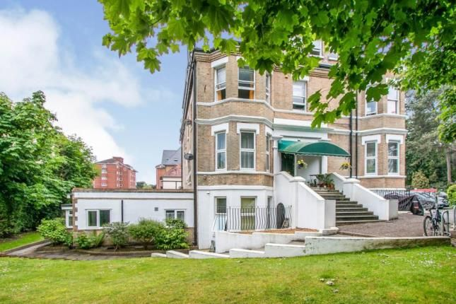 Thumbnail Flat for sale in 60-64 Knyveton Road, Boscombe, Bournemouth