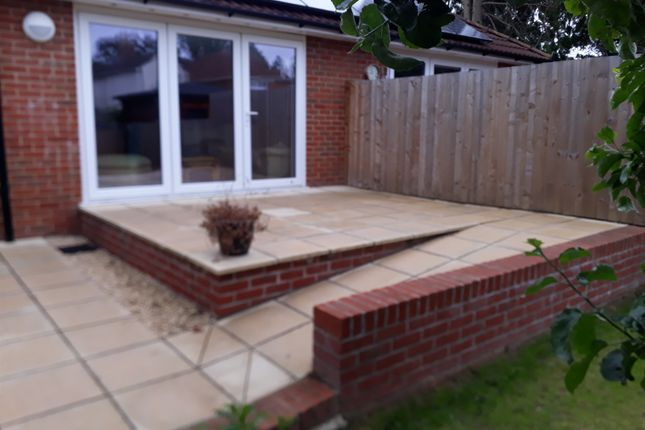Thumbnail Semi-detached house for sale in Cumbrian Way, Southampton