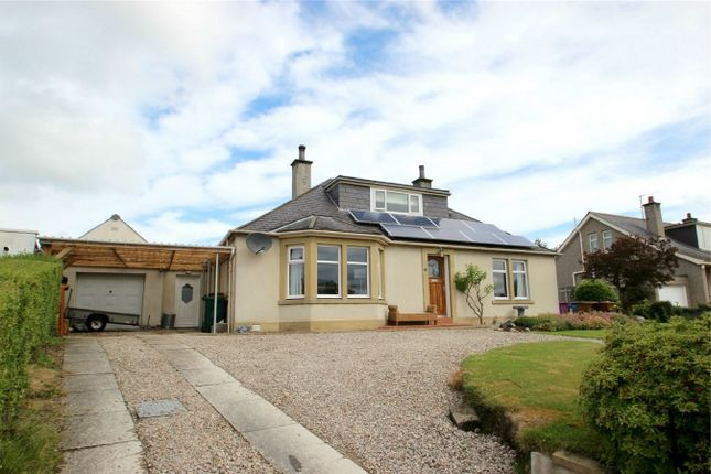 Thumbnail Detached house for sale in 22 Hamilton Drive, Elgin, Moray