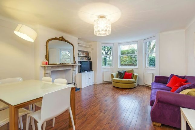 Thumbnail Property for sale in Dartmouth Park Avenue, Dartmouth Park