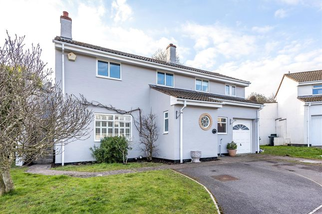 Thumbnail Detached house for sale in Market Place, Winford, Bristol