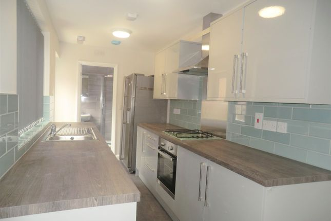 Thumbnail Terraced house to rent in Colchester Street, Coventry, West Midlands
