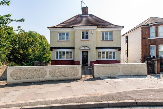 Thumbnail Detached house for sale in Parrock Road, Gravesend