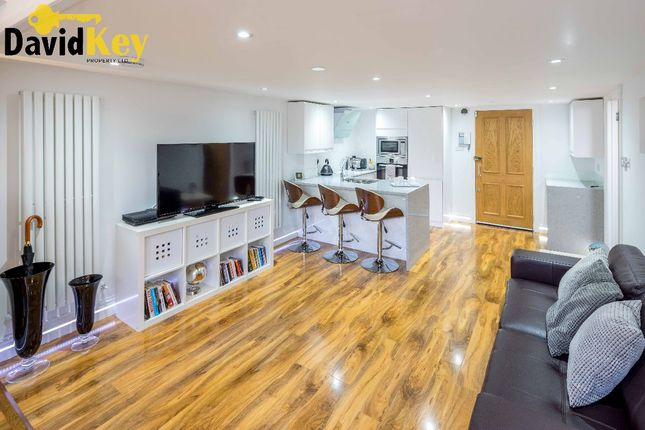 Thumbnail Flat to rent in Royal Drive, London