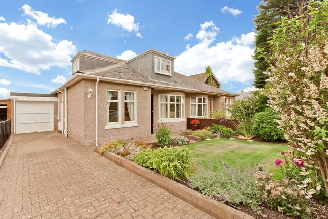Thumbnail Semi-detached house for sale in 27 Netherby Road, Edinburgh