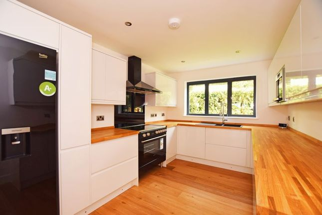 Thumbnail Semi-detached house for sale in Rose Hill, Isfield, Uckfield