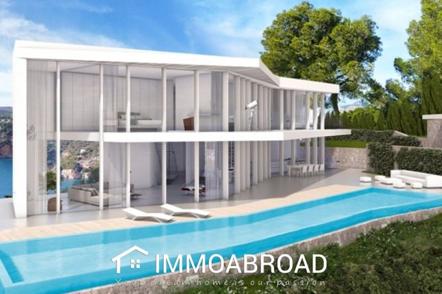Thumbnail Villa for sale in Xàbia, Alicante, Spain