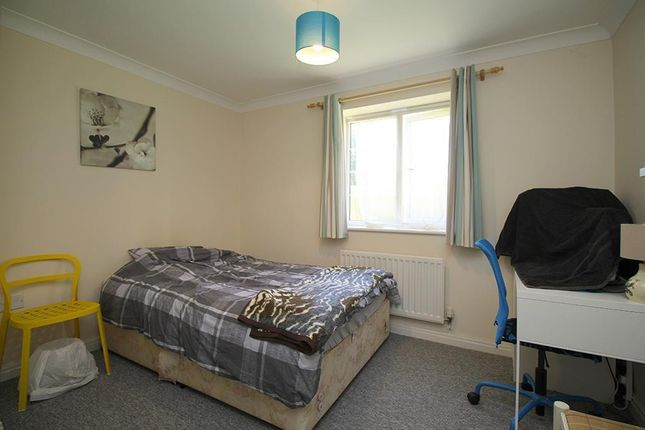Master Bedroom of Kingfisher Way, Loughborough LE11
