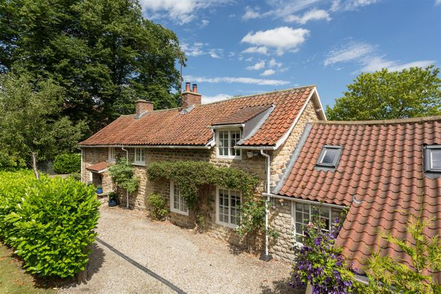 Thumbnail Cottage for sale in Howsham, York, North Yorkshire