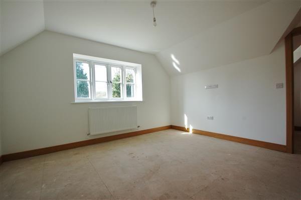 Bedroom Two of Bullo Pill, Newnham GL14