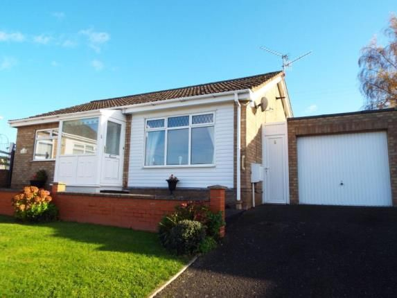 Thumbnail Bungalow for sale in Snettisham, King's Lynn, Norfolk
