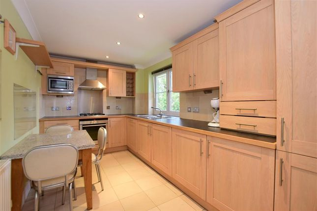 Thumbnail Flat for sale in Windermere Way, Reigate, Surrey