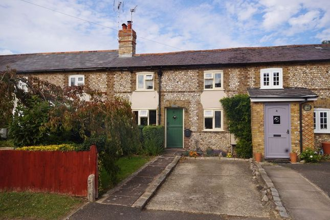 Thumbnail Terraced house to rent in High Street, Prestwood, Great Missenden