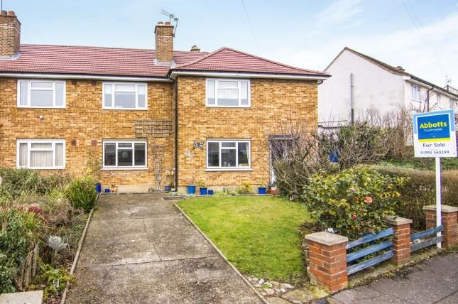Thumbnail Maisonette for sale in Epping, Essex
