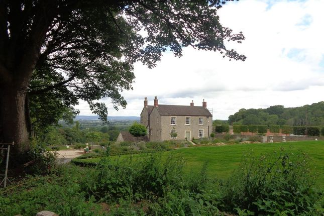Thumbnail Detached house to rent in Tortworth, Wotton-Under-Edge, Gloucestershire