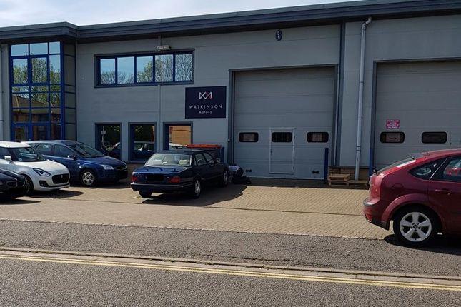 Thumbnail Light industrial to let in Unit 3 Cambridge Terrace, St James Road, Brackley, Northamptonshire