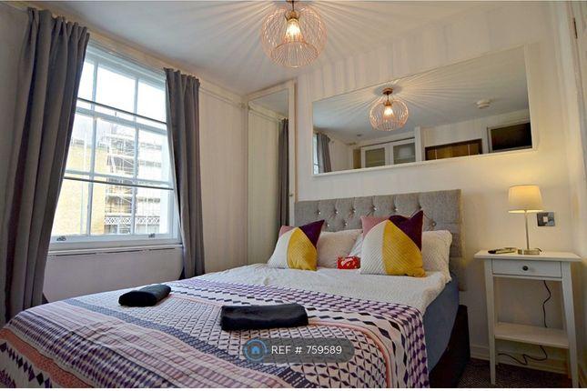 Studio to rent in White Horse Street, London