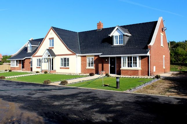 Thumbnail Property for sale in Kirby Road, Great Holland, Frinton-On-Sea