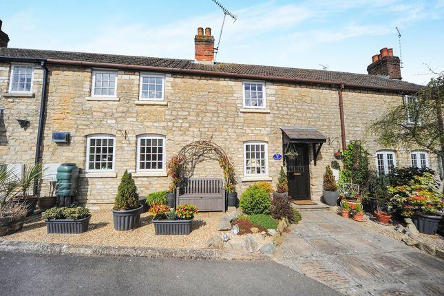 Thumbnail Terraced house for sale in North Street, Calne