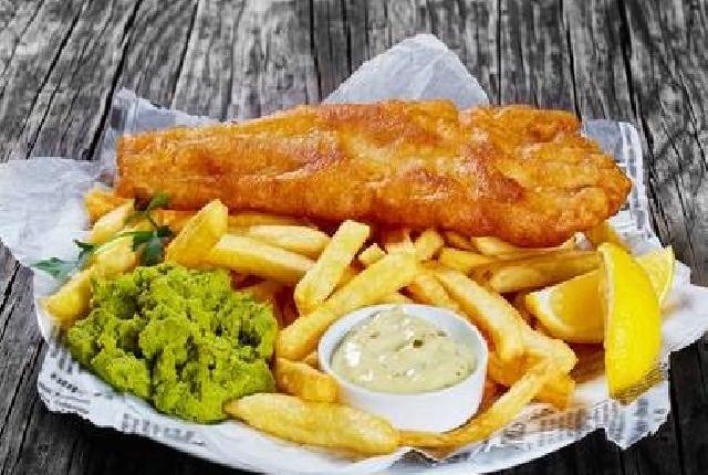 Thumbnail Restaurant/cafe for sale in Fish & Chips, North Fylde