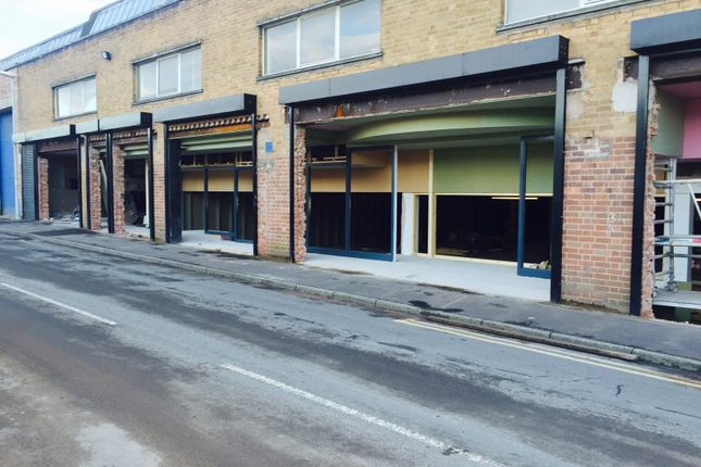 Thumbnail Retail premises to let in Dobbs Street, Wolverhampton